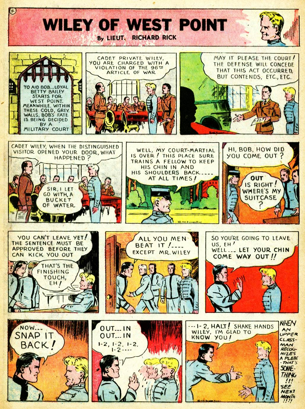 Read online All-American Comics (1939) comic -  Issue #9 - 24