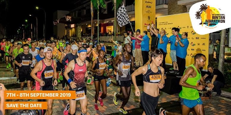 International Bintan Marathon 2019