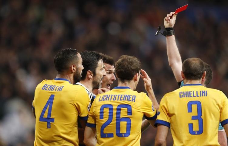 """Chiellini: """"Prvo Bayern, sada Juve..."""""""