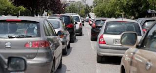 Στο «δόκανο» της ΑΑΔΕ 89.225 ιδιοκτήτες οχημάτων με απλήρωτα τέλη κυκλοφορίας