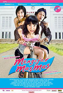 Download film Mengejar Mas Mas (2007) DVDRip Full Movie Gratis