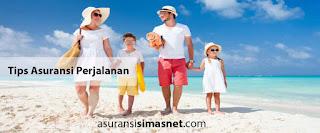 3 Perlindungan Asuransi Travel Simasnet