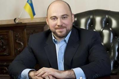 Києвом керує сірий кардинал КМДА Вадим Столар - Юрій Бутусов