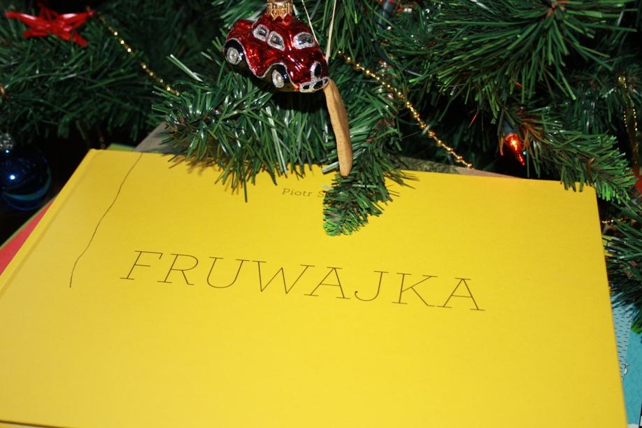 Filia Na Poddaszu Fruwajka I Konkurs