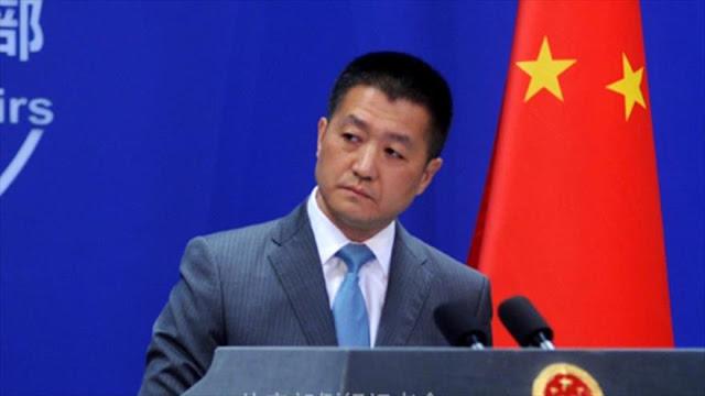 China advierte de la 'delicada' situación en la península coreana