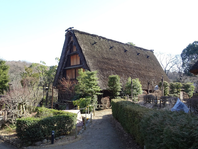 Folk Museum Tokyo