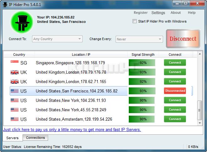 IP Hider Pro Free Latest