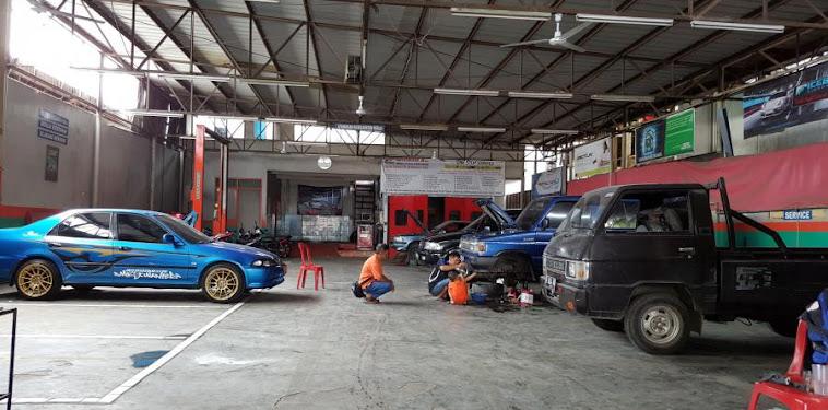 Info Daftar Alamat Dan Nomor Telepon Bengkel Mobil di Tangerang