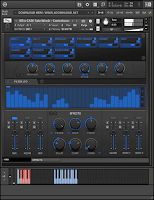 Free download 8dio CASE Solo Woodwinds FX KONTAKT Library