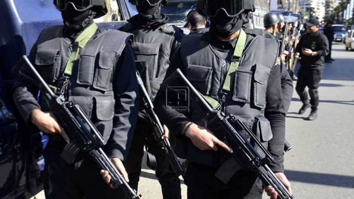 الأمن العام يقضى على أسطورة «خط أسوان» اخطر عنصر اجرامى
