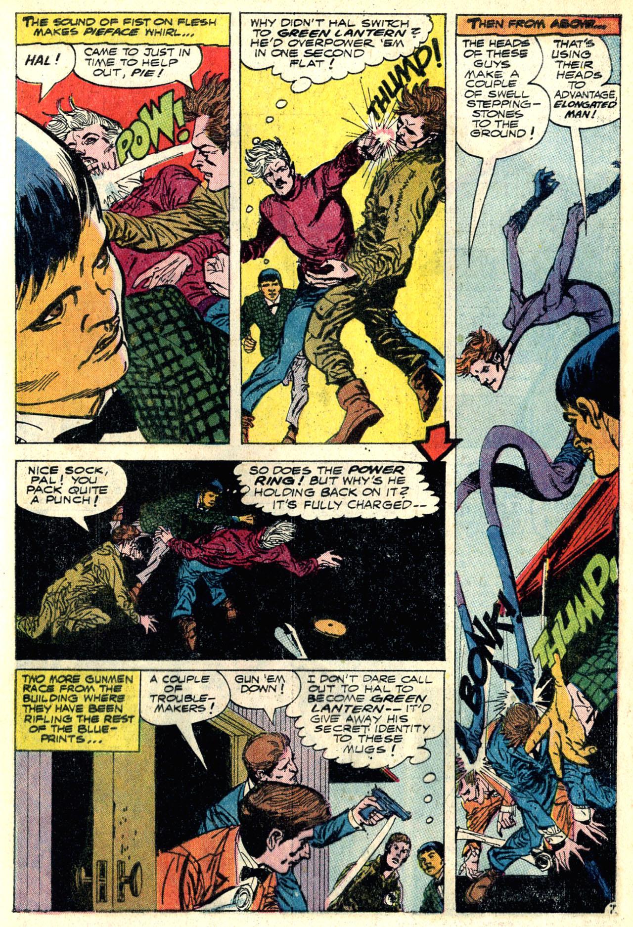 Detective Comics (1937) 350 Page 28