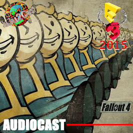 E3 Gamer PodCast 2015
