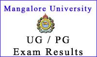 mangalore university result 2017 2018