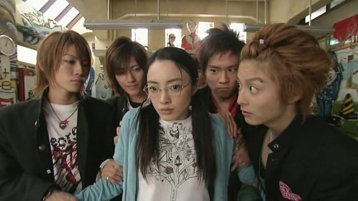 Image Gallery Gokusen 2 Cast