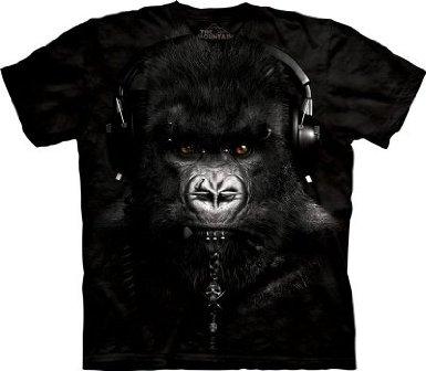 Creative Animals T-Shirt Design-3