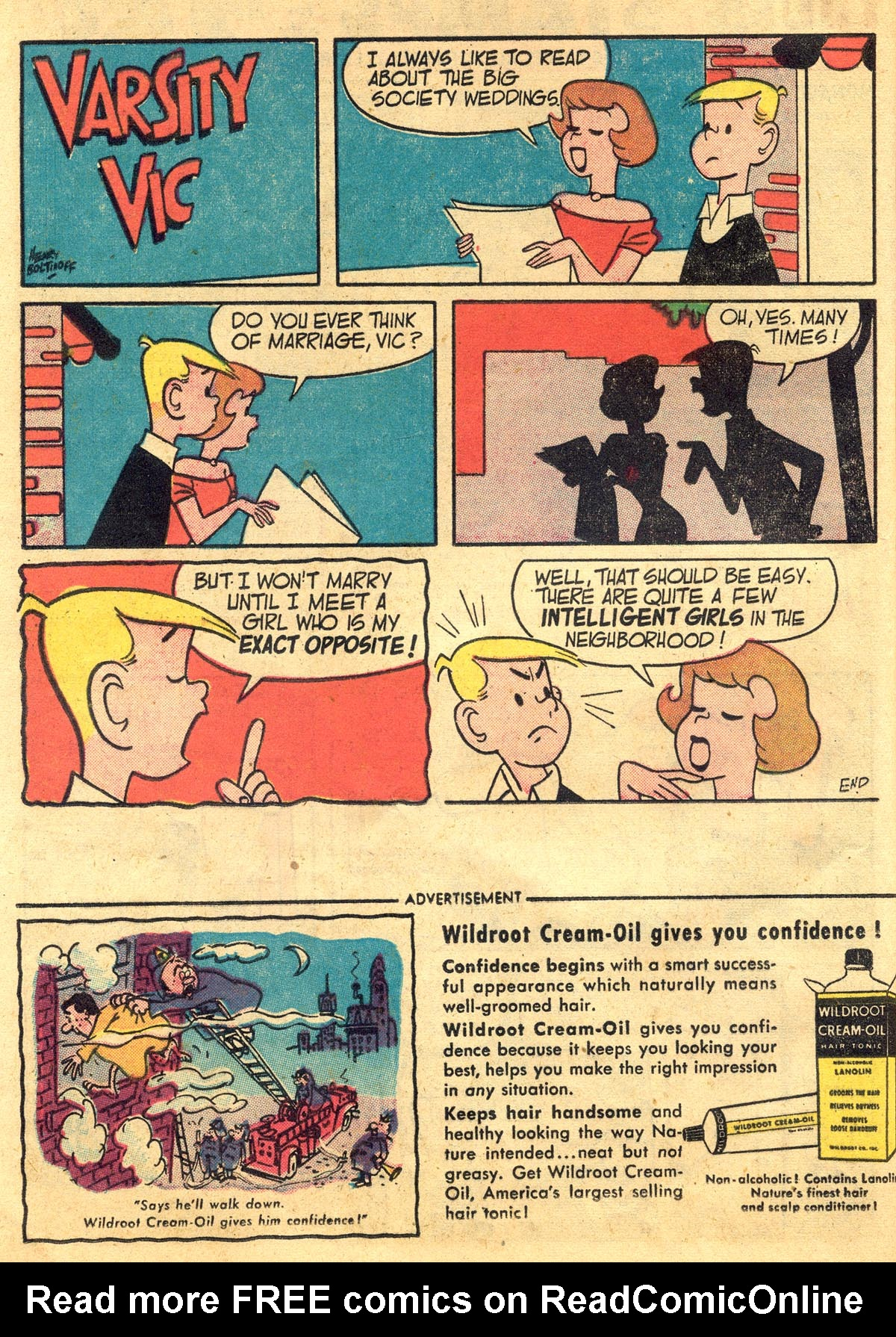 Read online Action Comics (1938) comic -  Issue #225 - 24