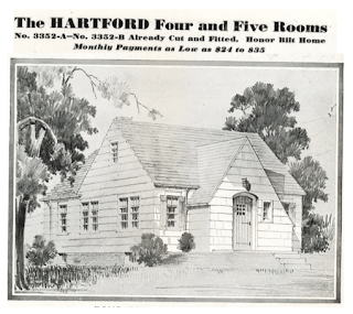 hartford sears catalog