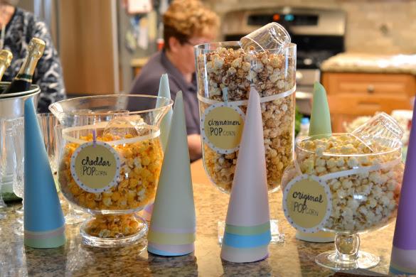 Ready to POP popcorn bowls