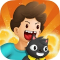 Cats & Cosplay - Superhero TD Battles apk mod