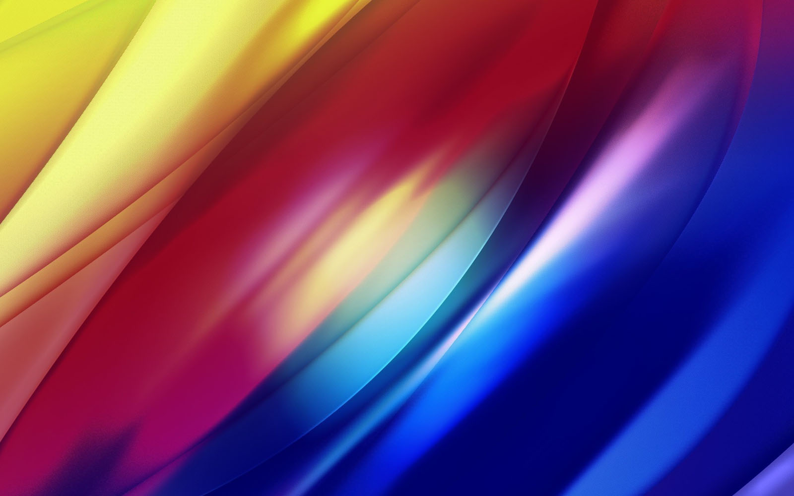 Wallpapers: Abstract Waves Wallpapers
