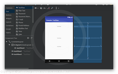 Android Studio - Kotlin TextView