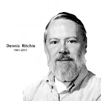 Dennish Ritchie : The C Programming Language