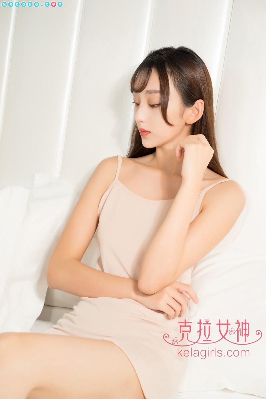 Image KelaGirls-2017-10-16-Shuang-Er-MrCong.com-021 in post KelaGirls 2017-10-16: Người mẫu Shuang Er (爽儿) (24 ảnh)