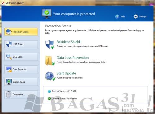 USB Disk Security 6.1.0 Full Key 2