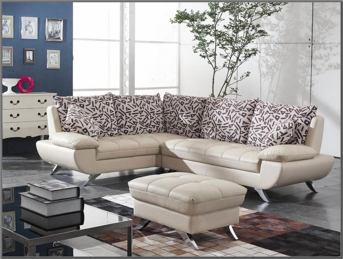 Model Sofa Ruang Tamu Modern Desain Rumah