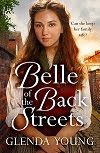 Belle of the Back Streets - Debut novel by Blog Editor Glenda