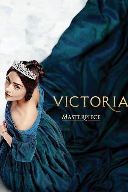 BBC Drama Victoria