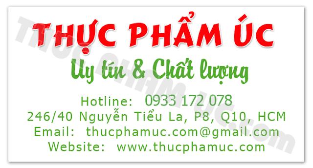 thucphamuc.com chổ bán bào ngư Úc viền xanh nhập khẩu