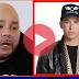 """AUDIO - Llaman chivato a """"Fat Joe"""" por declaraciones sobre """"Daddy Yankee"""""""