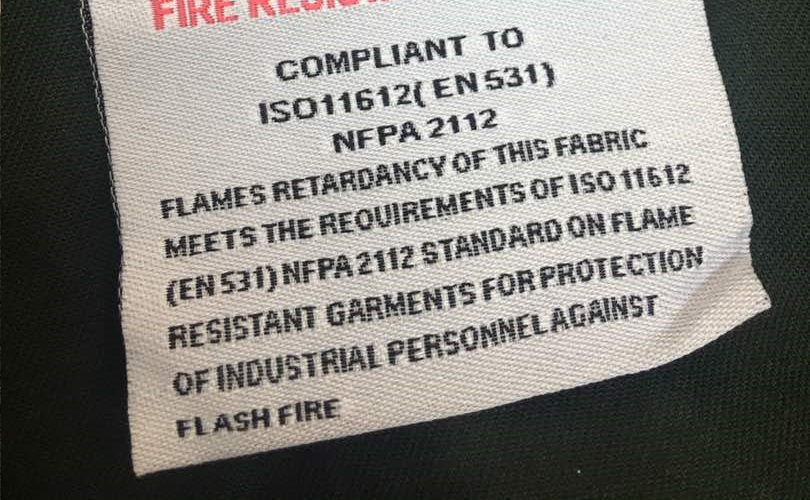 Low Cost And High Quality Fire Retardant Coverall