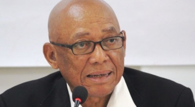 Presidents appointing heads of constitutional bodies not best – Emile Short