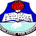 UNICAL 2016/2017 MATH111 Lecture Schedule