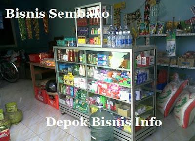 Bisnis, Info, Sembako, Produk, Warung
