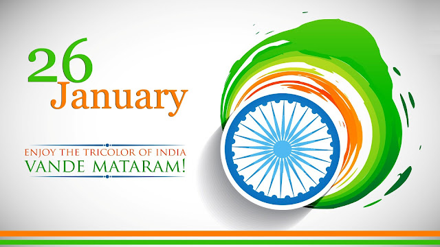 Happy Republic Day HD Wallpapers Free Download 2019