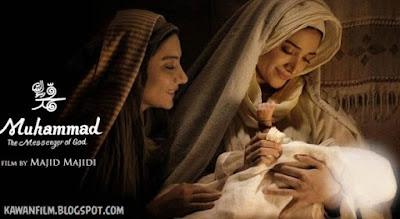 Muhammad: The Messenger of God (2015) BRRip Subtitle Indonesia