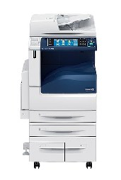 Fuji Xerox ApeosPort-V C7776  C5576  C2276 Driver