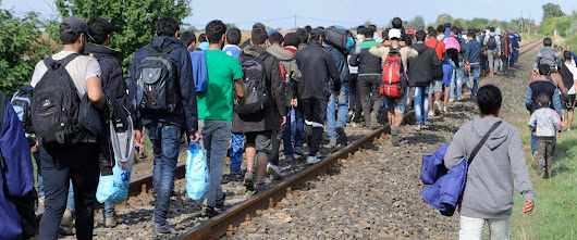 It's the economy stupid: Why can (and should) Europe welcome many more refugees