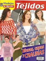 Revista Calados de Crochet