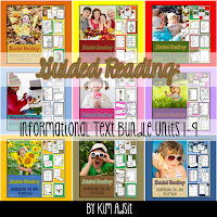 Guided Readers Bundle
