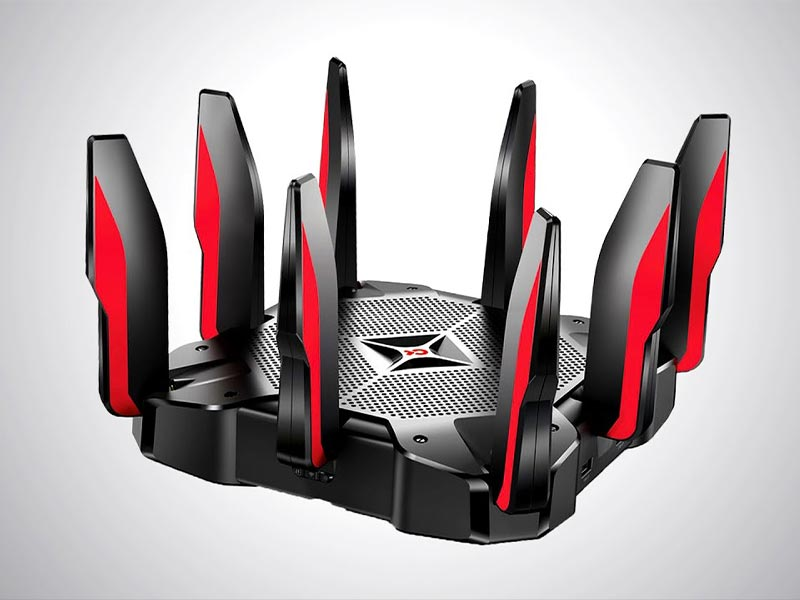 The Best Gaming VPN Router