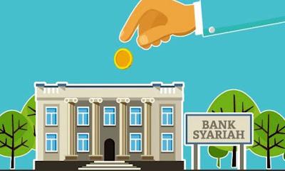 Perbedaan Bank Syariah dengan Bank umum
