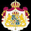 Logo Gambar Lambang Simbol Negara Swedia PNG JPG ukuran 100 px