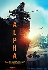 Watch Alpha Online Free 2018 Putlocker