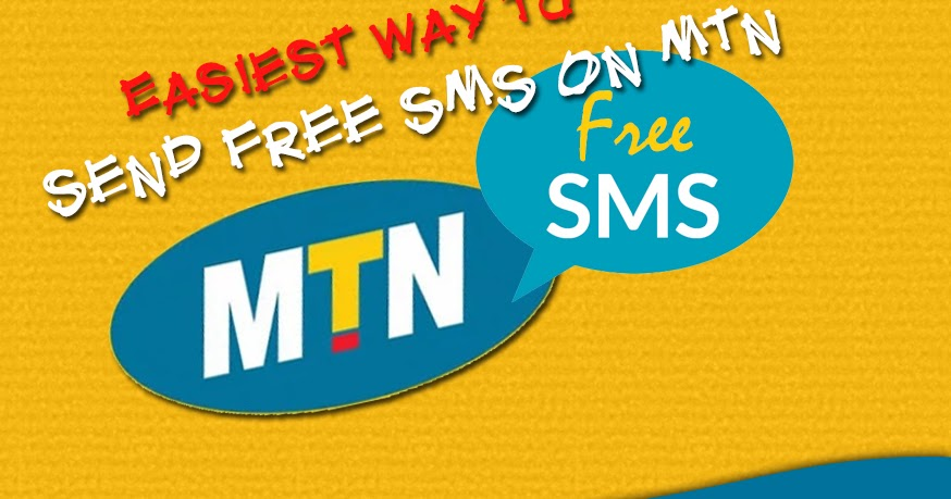 How To Send free SMS on MTN 2019 |[Two(2) Easiest Methods