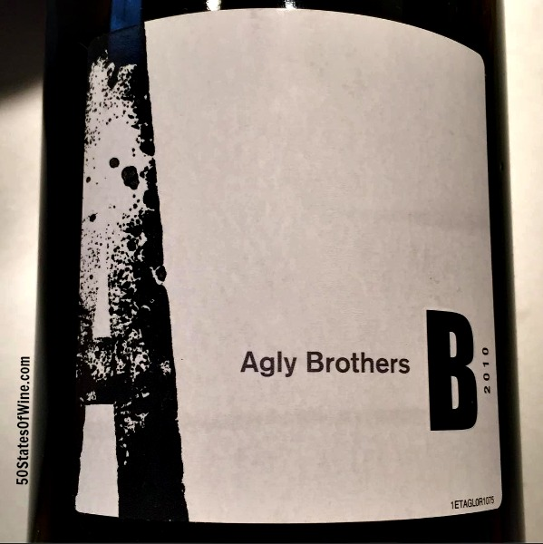 Brothers in Wine