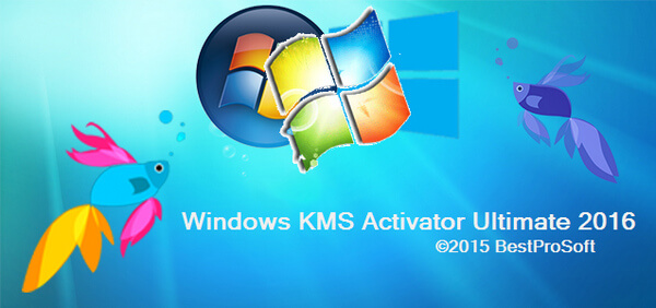 Windows KMS Activator Ultimate 2016 v2.7 Latest is Here